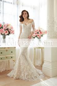 vestido de noiva manga longa 2016 long sleeve lace wedding dresses