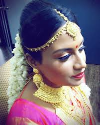 indian wedding indian bride south indian bride wedding makeup