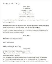 Sales Resume Samples by Sales Resume Template 24 Free Word Pdf Documents Download