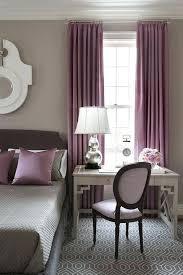 Purple Grey Curtains Purple Curtains For Bedroom Ed Ex Me
