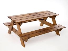 wooden childrens picnic table kids picnic table just for kids
