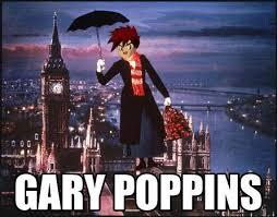 Gary Meme - image 164506 gary oak know your meme
