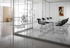 furniture contemporary compartimentari cu sticla haworth