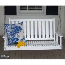 no 58 asheboro porch swing