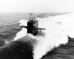 USS Cincinnati (SSN-693)