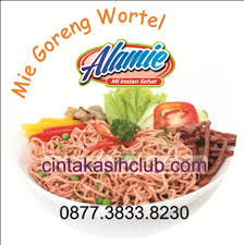 membuat mie dari wortel produsen mie alamie 0877 3833 8230 rodusen mie instan alamie non