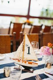 table numbers with pictures 5 nautical wedding reception table number ideas brides