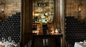 VIVO Best Private Dining Room In Chicago West Loop Italian - Private dining rooms chicago