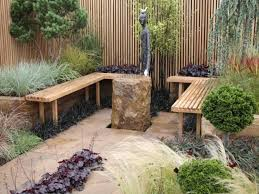 sophisticated landscape design ideas for small backyard photos