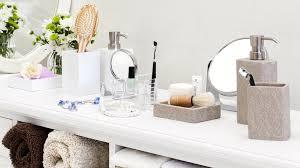 complementi bagno accessori per il bagno relax e bellezza dalani e ora westwing