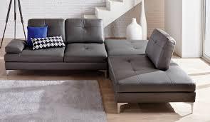 canape angle promo canapé d angle ouvert droit 4 places coloris gris foncé prix
