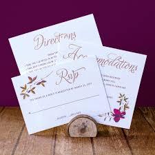custom designed wedding invitations invitations and save the dates that custom wedding
