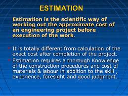 building material cost calculator estimator 1 99 26 57 estimation power point