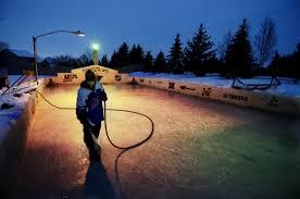 home ice advantage startribune com