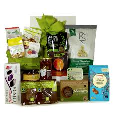 organic food gift baskets gourmet gift baskets for food sweet and savoury organic