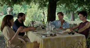 what movies are out call me by your name by armie hammer michael stuhlbarg on call me by your name and the post collider