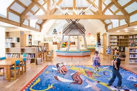 Toddler Room Floor Plan by Children U0027s Reading Room Lhsa Dp