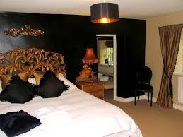 Whimsical Bedroom Ideas by Bathroom Splendid Black And Gold Bedroom Design Photos Luxury