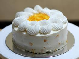 Kek Mango cakes april s cupcakes and muffins
