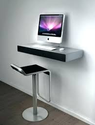 petit bureau noir petit bureau en verre meuble petit bureau en verre noir isawaya info