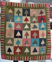 holiday quilts and the back because it u0027s too cute christmas