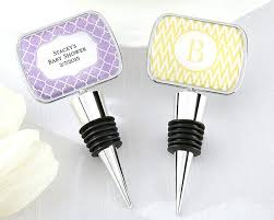 wine stopper wedding favors wine stopper wedding favors home all baby shower favors