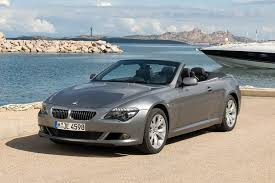 bmw 650i 2008 convertible 2008 bmw 650 overview cars com