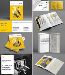 business report template 15 annual report templates with awesome indesign layouts creative annual report indesign template with stylish shape cover