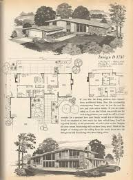 Antique House Plans Vintage House Plans Multi Level Homes Part 13 Antique Alter Ego