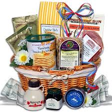 Breakfast Gift Basket Easter Gift Baskets Not Just For Kids Christmas Gifts