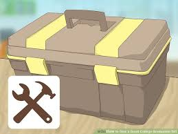 great college graduation gifts 3 ways to give a great college graduation gift wikihow