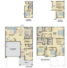 Garage Loft Floor Plans Paradiso