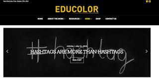 higher ed resources u2014 educolor