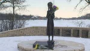 remembering the holodomor 85 years after the start of the