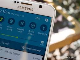 torch light for android phone where s the flashlight app on the galaxy s6 android central