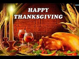 happy and safe thanksgiving day