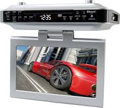 Kitchen Cd Radio Under Cabinet Teledynamics Product Details Ilive Iktd1016s