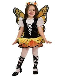 butterfly costume butterfly monarch costume toddler child costume girl butterfly
