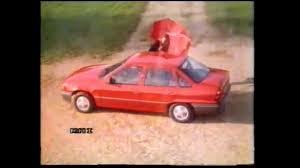 opel kadett wagon opel kadett 1985 il dolce stil novo youtube