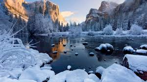 a yosemite winter cowboys and indians magazine