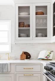Kitchen Cabinet Trends 2017 Popsugar Our New Modern English Country Kitchen Emily Henderson Bloglovin U0027