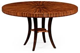 round dining table with santos rosewood table p jpg