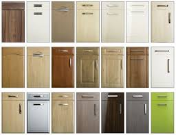 Cabinet Doors For Kitchen Replace Kitchen Cabinet Doors Fronts Kitchen And Decor