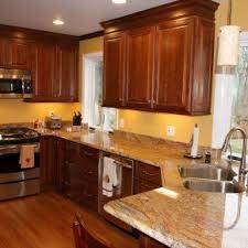 enjoyable vintage kitchen designs with white distressed kitchen