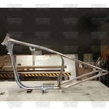 harley davidson ironhead sportster 1964 1981 hardtail frame mk52