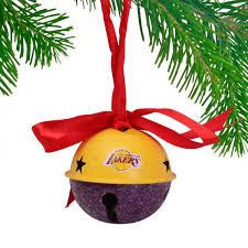 los angeles lakers decorations lakers ornaments
