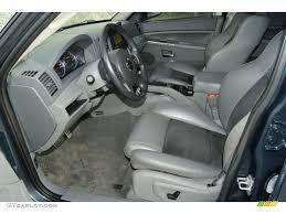 jeep srt 2007 2007 jeep grand cherokee srt8 4x4 interior photo 60429899