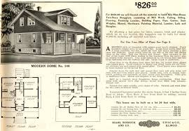 sears homes floor plans kit houses sears modern homes