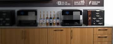 flavia brewer technology mars drinks
