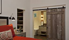 barn door ideas for bathroom barn door bathroom cabinet barn door ideas